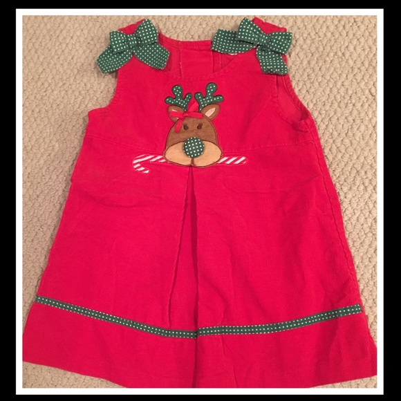Dresses Toddler Girl Holiday Dress Poshmark
